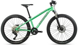 Orbea MX 24 Trail 24w 2020 - Junior Bike