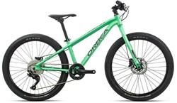 Orbea MX 24 Team Disc 24w 2020 - Junior Bike