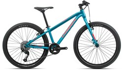 Orbea MX 24 Team 24w 2020 - Junior Bike