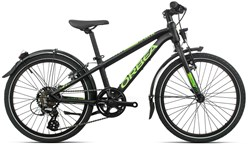 Orbea MX 20 Park 20w 2020 - Kids Bike