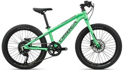 Orbea MX 20 Team Disc 20w 2020 - Kids Bike
