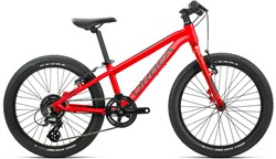 Orbea MX 20 Team 20w 2020 - Kids Bike