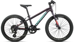 Orbea MX 20 Team 20w 2020 - Kids Bike
