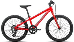 Orbea MX 20 Dirt 20w 2020 - Kids Bike