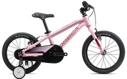 Orbea MX 16 16w 2020 - Kids Bike