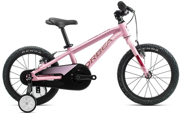 Orbea MX 16 16w 2020 - Kids Bike
