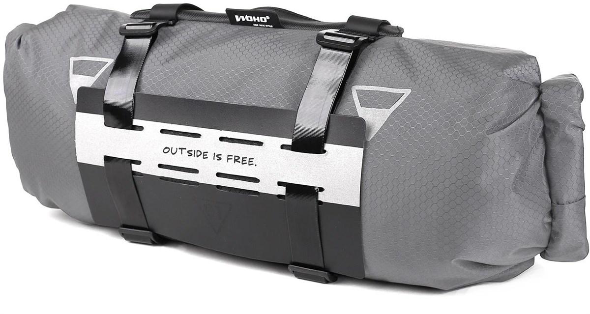 WOHO X-Touring Handlebar Dry Bag | Rygsæk og rejsetasker