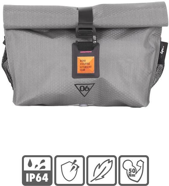 WOHO X-Touring Accessory Dry Bag | Travel bags