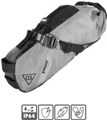 Product image for WOHO X-Touring Saddle Dry Bag