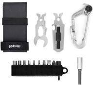 WOHO WOKit Plus Bikepacking Kit Carabiner Multi Tool