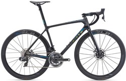 Product image for Giant TCR Advanced SL 0 Disc SRAM Red 2019 - Road Bike