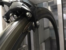 Token Zenith DHuez Alloy Wheelset