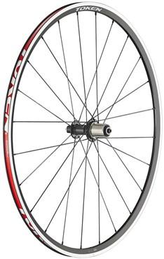 Token Resolute C22A Wheelset