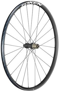 Token G23AB 650B Gravel Wheelset