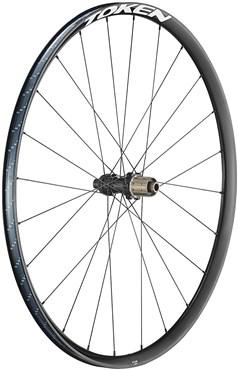 Token G23 700C Gravel Wheelset