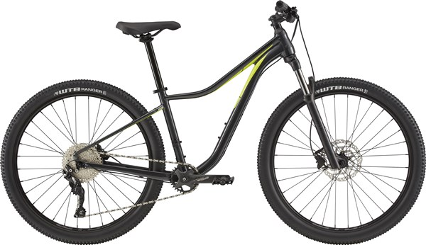 "Cannondale Tango 2 27.5"" Womens Mountain Bike 2020 - Hardtail MTB"
