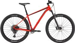 "Cannondale Trail 2 29"" Mountain Bike 2020 - Hardtail MTB"