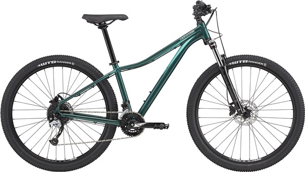 "Cannondale Tango 3 27.5"" Womens Mountain Bike 2020 - Hardtail MTB"