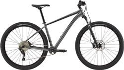 "Cannondale Trail 4 29"" Mountain Bike 2020 - Hardtail MTB"