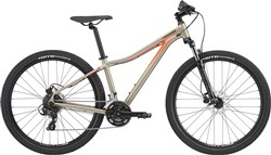 "Cannondale Tango 5 27.5"" Womens Mountain Bike 2020 - Hardtail MTB"