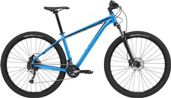 "Cannondale Trail 5 29"" Mountain Bike 2020 - Hardtail MTB"