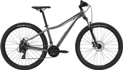 "Cannondale Tango 6 27.5"" Womens Mountain Bike 2020 - Hardtail MTB"