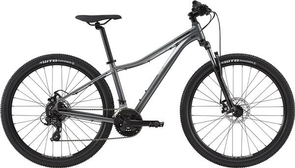 "Cannondale Tango 6 27.5"" Womens Mountain Bike 2020 - Hardtail MTB"