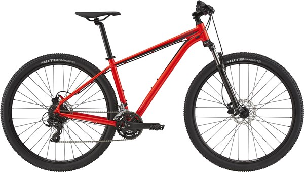 "Cannondale Trail 7 29"" Mountain Bike 2020 - Hardtail MTB"