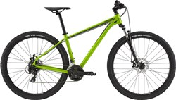 "Cannondale Trail 8 29"" Mountain Bike 2020 - Hardtail MTB"