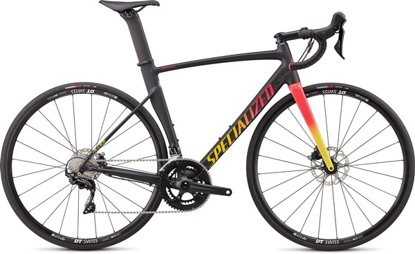 Specialized Allez Sprint Comp Disc 2020 - Road Bike