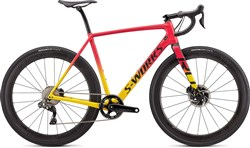 Specialized Crux S-Works Di2 2020 - Cyclocross Bike