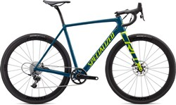 Specialized Crux Expert 2020 - Cyclocross Bike