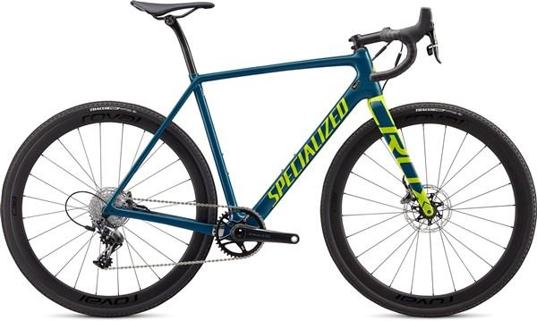 Specialized Crux Expert 2020 - Cyclocross Bike