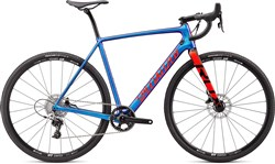 Product image for Specialized Crux Elite 2020 - Cyclocross Bike