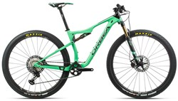 "Product image for Orbea Oiz M10 29"" Mountain Bike 2020 - Trail Full Suspension MTB"