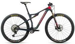 "Orbea Oiz M10 29"" Mountain Bike 2020 - Trail Full Suspension MTB"