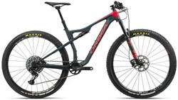 "Orbea Oiz 29 M20 TR 29"" Mountain Bike 2020 - Trail Full Suspension MTB"