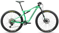 "Product image for Orbea Oiz M30 29"" Mountain Bike 2020 - Trail Full Suspension MTB"