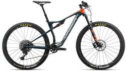 "Orbea Oiz H10 29"" Mountain Bike 2020 - Trail Full Suspension MTB"