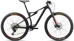 "Orbea Oiz 29 H20 29"" Mountain Bike 2020 - Trail Full Suspension MTB"