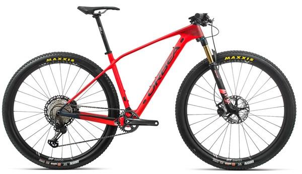 """Orbea Alma M10 29"""" Mountain Bike 2020 - Hardtail MTB"""