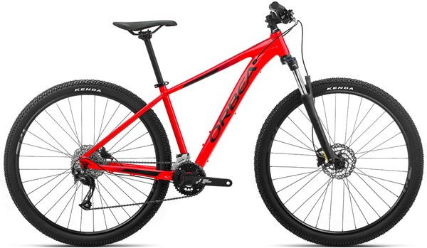 "Orbea MX 40 29"" Mountain Bike 2020 - Hardtail MTB"