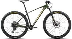 """Orbea Alma M30 29"""" Mountain Bike 2020 - Hardtail MTB"""