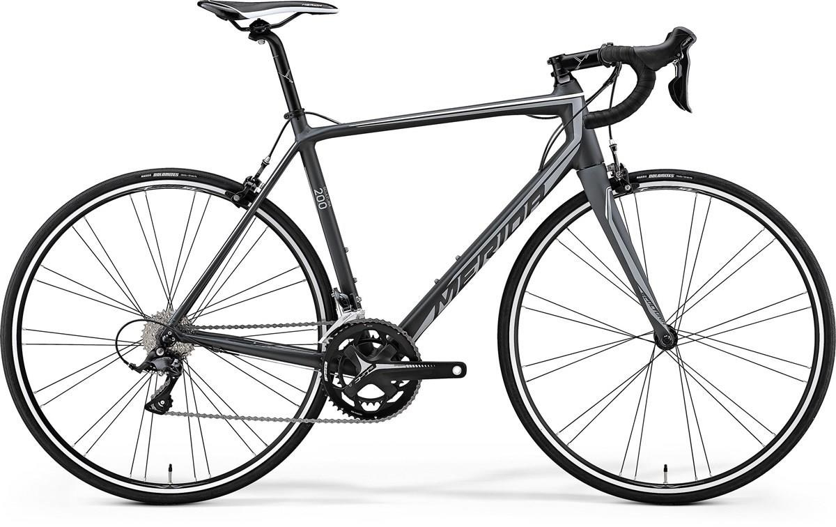 Merida Scultura 200 - Nearly New - S 2018 - Road Bike | Road bikes