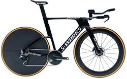 Product image for Specialized S-Works Shiv TT Disc 2020 - Triathlon Bike