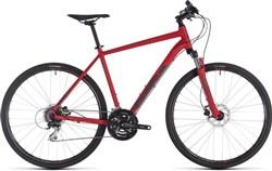 Cube Nature - Nearly New - 54cm 2019 - Hybrid Sports Bike