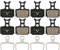 Nukeproof Formula One-R1-RX-Cura Brake Pads