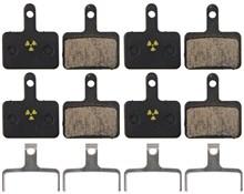 Nukeproof Shimano Deore M515-M525-Tektro Pads