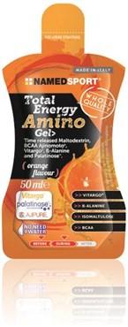 Namedsport Total Energy Amino Gel - Box of 32