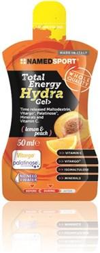 Namedsport Total Energy Hydra Gel - Box of 32
